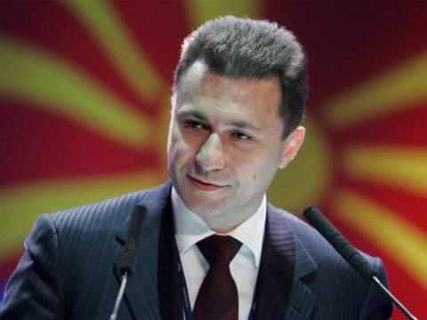 Ν. Γκρούεφσκι: Για όλα φταίει η Ελλάδα