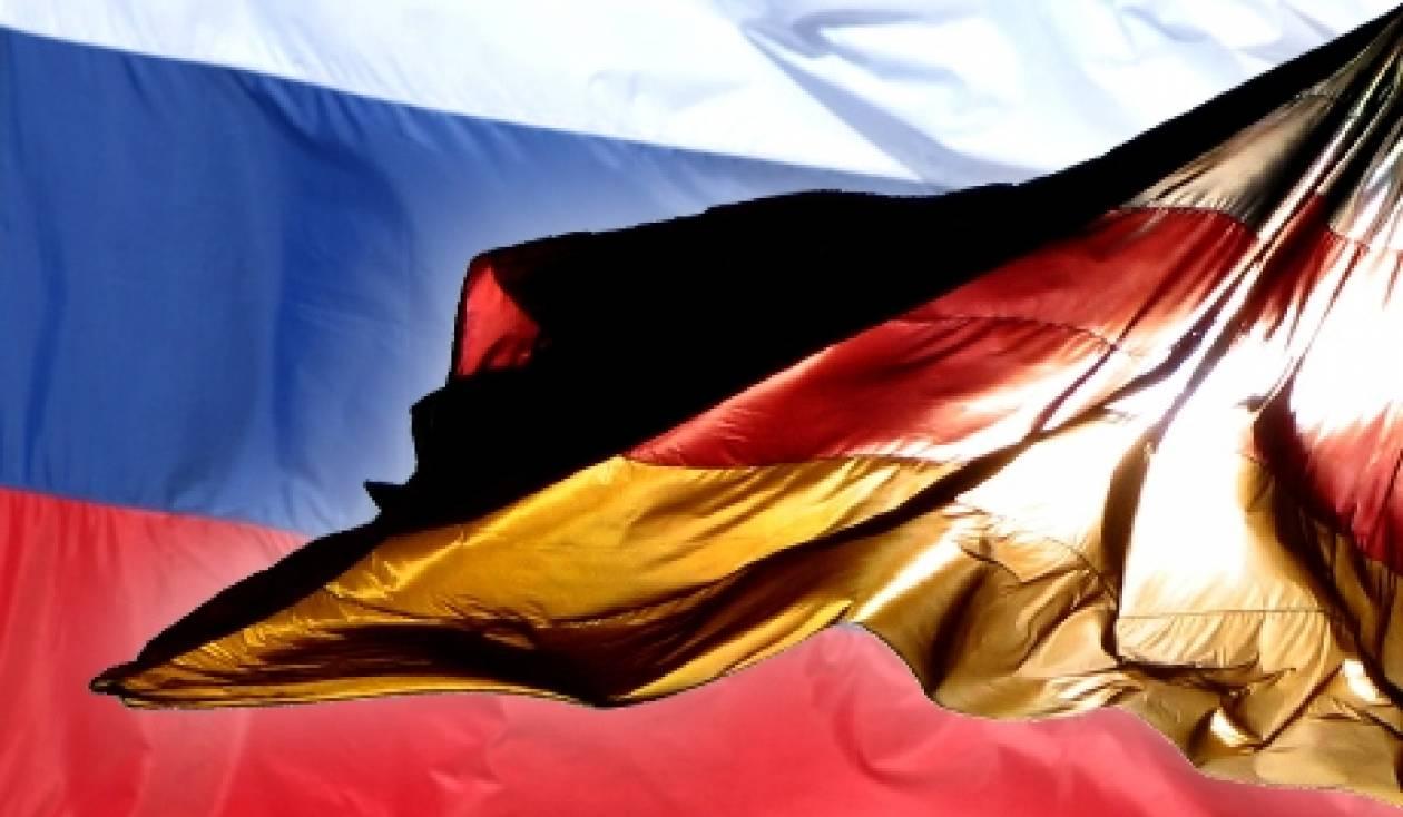 RT: Μπορεί το Βερολίνο να γίνει σύμμαχος της Μόσχας;