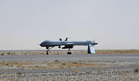 ΗΠΑ: Eκπαιδεύουν Φιλιππινέζους στη χρήση μη επανδρωμένων αεροσκαφών