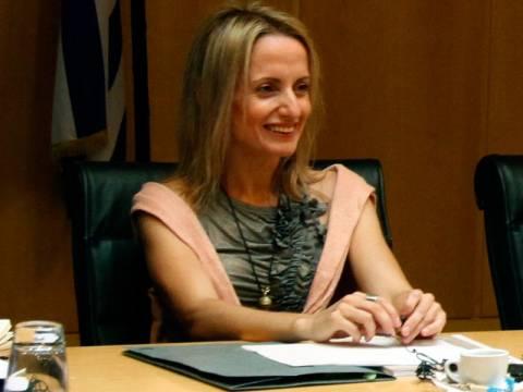 Τίνα Μπιρμπίλη: Το επόμενο βήμα μιας «μεγάλης» καριέρας