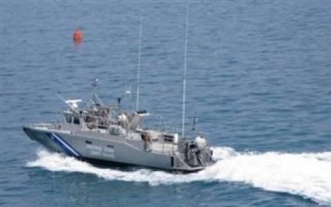 Σκάφος προσέκρουσε στoν προβλήτα της Ελούντας
