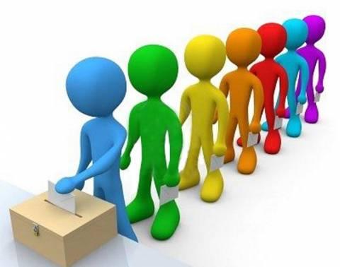 Νέα δημοσκόπηση: Προβάδισμα της ΝΔ με 1,5%