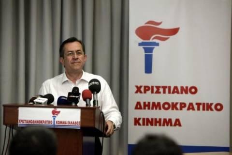 Νικολόπουλος: Η αντιπολυτεκνική πολιτική του Υπουργείου Παιδείας