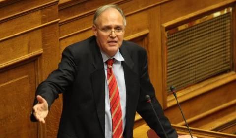 Πέτρος Δούκας: Σχέδιο Μάρσαλ για την Ελλάδα