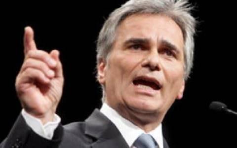 Ταμείο παραγραφής χρέους προτείνει ο Καγκελάριος της Αυστρίας