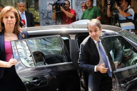 Ολοκληρώθηκε η διυπουργική στο υπουργείο Οικονομικών