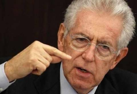 Ιταλία: Ο Μόντι προειδοποιεί την κυβέρνηση Λέτα