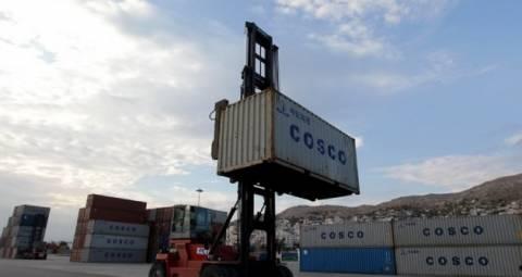 Φορτίο με παράνομα κλιματιστικά εντοπίστηκε στο λιμάνι του Πειραιά