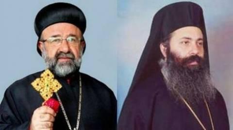 Δεν επιβεβαιώνει το Πατριαρχείο Μόσχας το θάνατο των δύο Μητροπολιτών