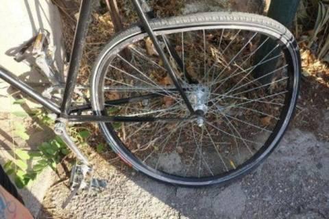 Ρέθυμνο: Ποδηλάτης βρέθηκε κάτω από τις ρόδες «τρελού» αυτοκινήτου
