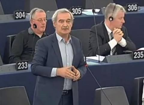 Διάλογος Χουντή-Σούλτς για ΕΡΤ-Ακραία υποκρισία καταγγέλλει ο ΣΥΡΙΖΑ