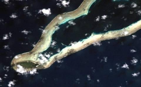 Ένα μικροσκοπικό νησάκι όπου οι άνδρες μιλούν άλλη γλώσσα