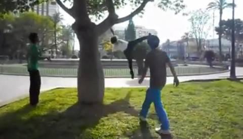 Απολαυστικό βίντεο: Όλα τα fails του Ιουνίου