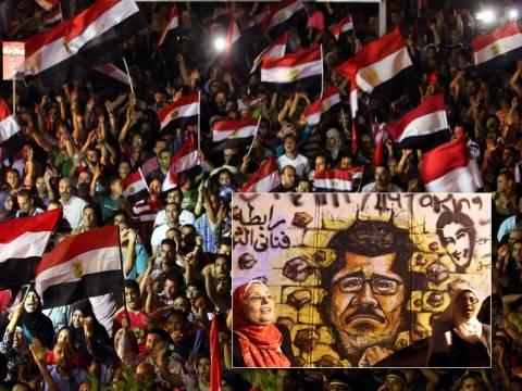 Αίγυπτος: Ο Μόρσι απέρριψε το τελεσίγραφο του στρατού