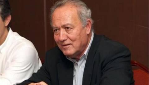 Παναγιωτακόπουλος: Ντροπή για το ΠΑΣΟΚ να στηρίζει τη ΝΔ