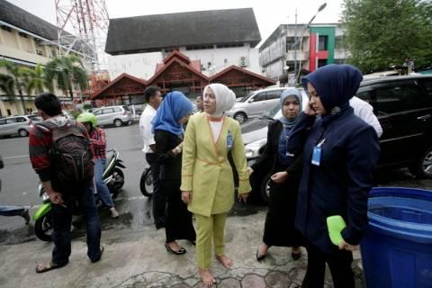 Ινδονησία: Κατέρρευσαν κτήρια από το σεισμό των 6,2 βαθμών