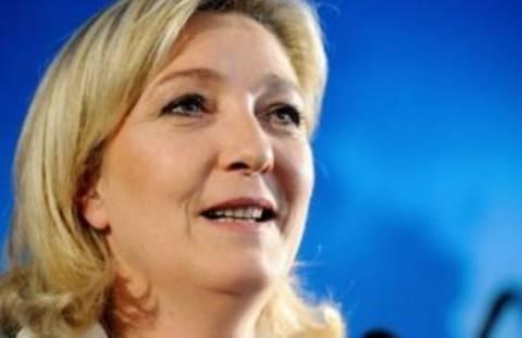 Το Ευρωπαϊκό Κοινοβούλιο ήρε την ασυλία της Μαρίν Λεπέν