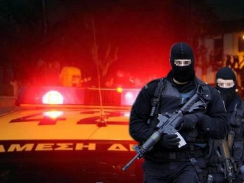 ΑΠΟΚΛΕΙΣΤΙΚΟ: Οι Αλβανοί δραπέτες μπήκαν σε σπίτια και έκλεψαν όπλα