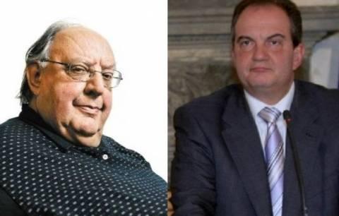Πάγκαλος:Ο Καραμανλής κατέστρεψε τη χώρα-Ο ανύπαρκτος πρωθυπουργός