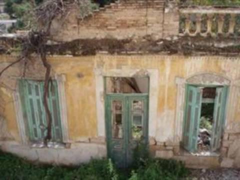 Φρίκη στα Χανιά: Βρέθηκαν αντιμέτωποι με αποτρόπαιο θέαμα