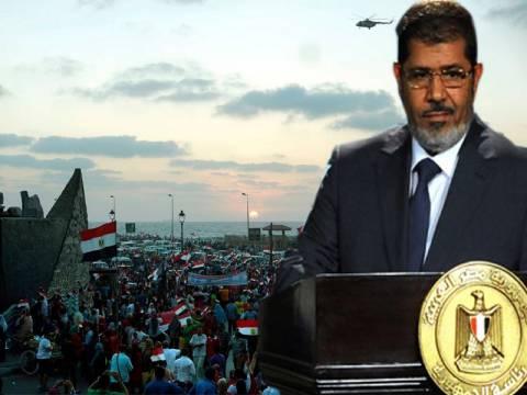 Αίγυπτος: Μόρσι και στρατός σε πορεία ανοιχτής σύγκρουσης