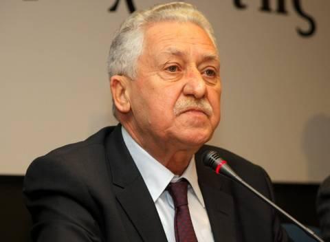 Κουβέλης: Ο Σαμαράς πήγαινε για εκλογές