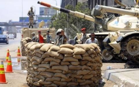 Αίγυπτος: Ο «οδικός χάρτης» του στρατού μετά τον Μόρσι