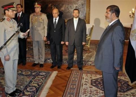 Αίγυπτος: Συνεδριάζουν εκτάκτως οι στρατιωτικοί