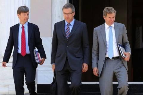 Πίστη ότι θα εγκριθεί η δόση στο Eurogroup της Δευτέρας