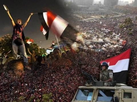 Αίγυπτος: Πανηγυρισμοί και φόβοι βίας μετά την ανατροπή Μόρσι