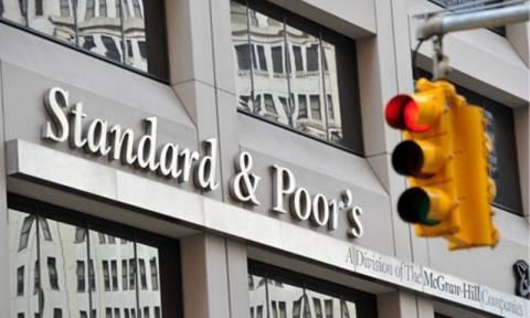 Η Standard and Poor's αναβάθμισε την αξιολόγηση της Κύπρου