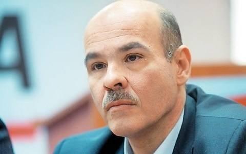 Στον ΣΥΡΙΖΑ ο Γιάννης Μιχελογιαννάκης