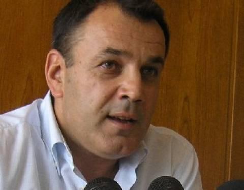 Ν. Παναγιωτόπουλος: Η Χρυσή Αυγή δεν είναι κόμμα νεοναζί