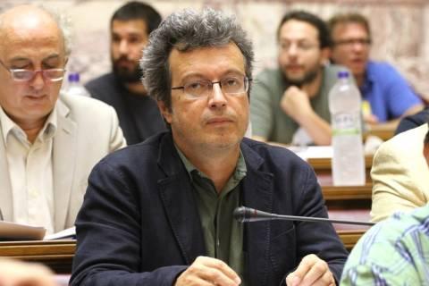 Τατσόπουλος: Θα συνεργαζόμουν με ΝΔ και ΠΑΣΟΚ μόνο αν…