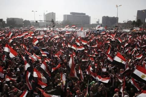 Αιγυπτιακός στρατός: Ο λαός έχεις δικαίωμα στην διαμαρτυρία αλλά...