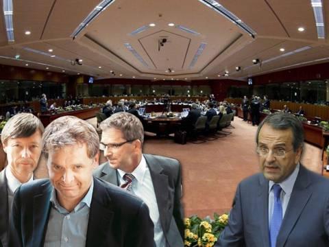Ανάγκη άμεσης συμφωνίας μέχρι το Eurogroup