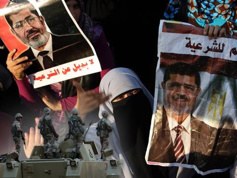 Αίγυπτος: Οι ισλαμιστές ετοιμάζουν διαδηλώσεις μετά την προσευχή