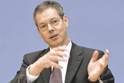«Αναδιάρθρωση του χρέους θα τινάξει στον αέρα την ευρωζώνη»