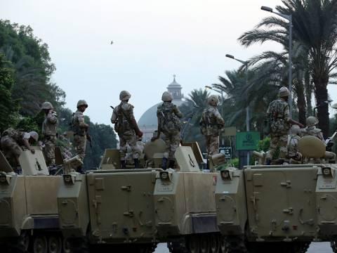 Αίγυπτος: Ο στρατός επέβαλε κατάσταση έκτακτης ανάγκης στο Σινά