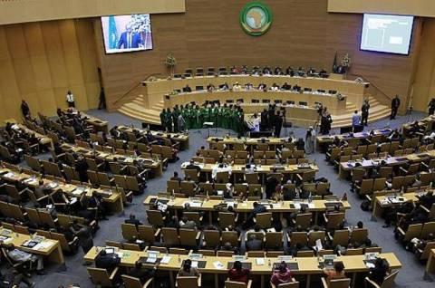 Εκτός «Αφρικανικής Ένωσης» η Αίγυπτος