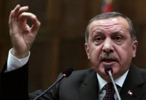 Ερντογάν: «Πραξικόπημα» η επέμβαση του στρατού στην Αίγυπτο