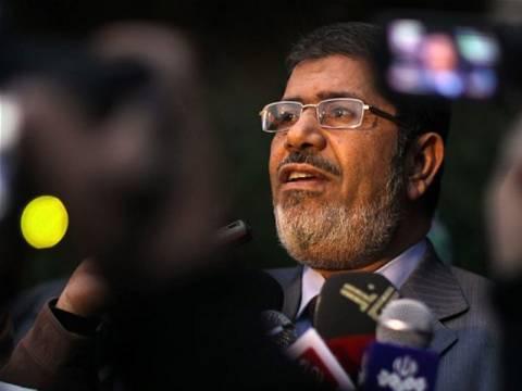 Αίγυπτος: Οι τελευταίες μέρες του Μόρσι στην εξουσία
