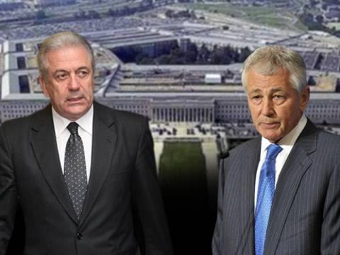 Ο Αβραμόπουλος οριοθετεί ΑΟΖ με «χαλύβδινα τείχη» στη Θράκη!