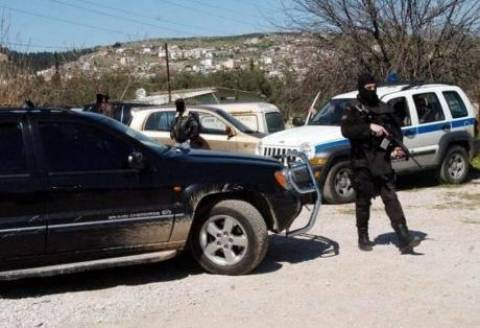 Ιωάννινα: Άφαντοι οι Αλβανοί κακοποιοί – Συνεχίζονται οι έρευνες
