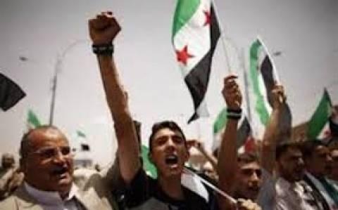 Νέο ηγέτη εξέλεξε η συριακή αντιπολίτευση