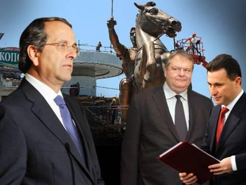 Ακόμα και εκλογές μπορεί να φέρει ένας κακός χειρισμός στο «Σκοπιανό»