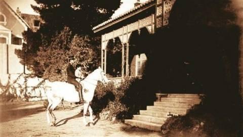 Η εφορία γκρεμίζει το σπίτι του Παύλου Μελά – Σε απόγνωση η εγγονή