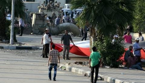 Αίγυπτος: Νέα ημέρα κινητοποίησεων- Φόβοι για νέα αιματοχυσία