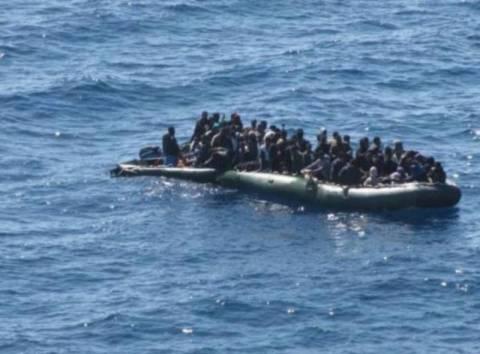 Σύροι πρόσφυγες ακινητοποιήθηκαν στη Μαύρη Θάλασσα