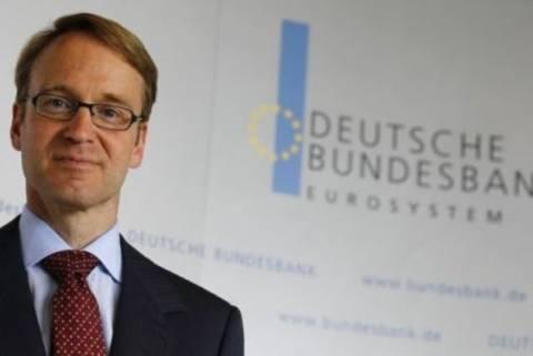 «Η ΕΚΤ δεν μπορεί να επιλύσει την κρίση της ευρωζώνης»